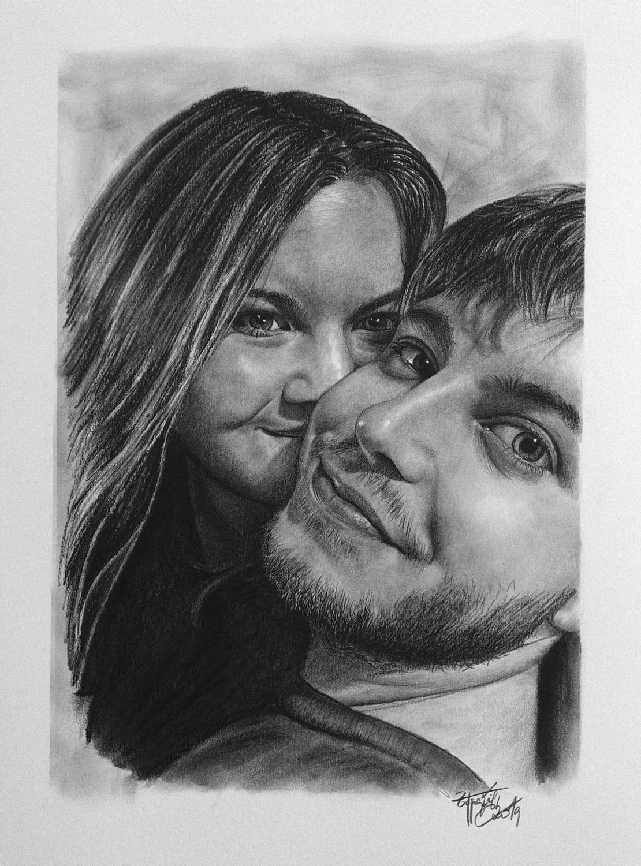 kresbanaprani-portret-obraz-nazakazku-kresby-art-realisticka-dvojice-A3-autor-RadekZdrazil-20191202