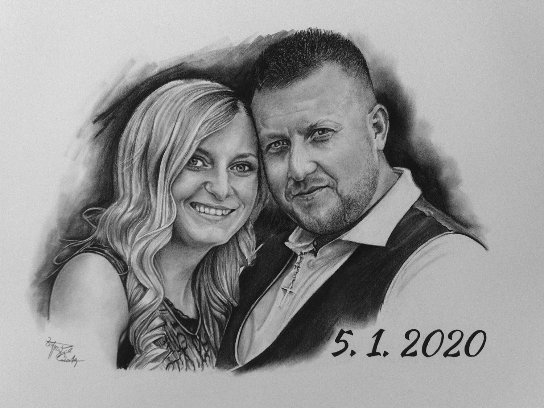 kresbanaprani-portret-obraz-nazakazku-kresby-kresleni-art-realisticka-dvojice-A2-RadekZdrazil-20200103